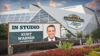 Kurt Warner Talks Rams vs Patriots, Super Bowl Experience & More w/Dan Patrick | Full Interview