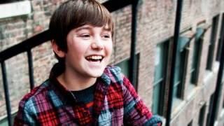 """Greyson Chance   """"Empire State Of Mind"""" (ALICIA KEYS COVER!!!)"""