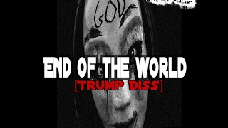 KaliVoi - End Of The World [ Audio Clip ] 2016