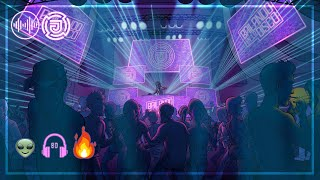 El Jowry - Bailando en la Disco (8D) Video [Primer reggaetón 8D]