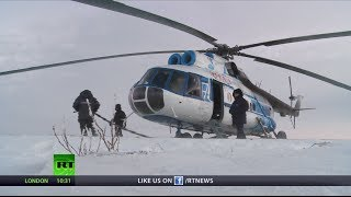 Sky Rescue: Flying Medics of Russia's Far North