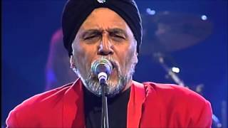 Sam The Sham & The Pharaohs Wooly Bully live 2000