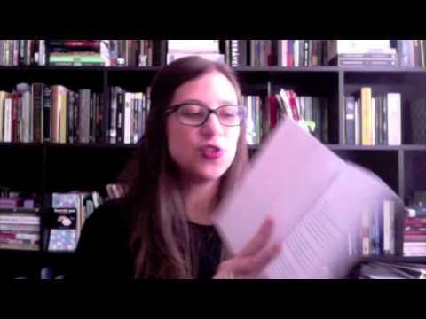 O sentido de um fim - Vamos falar sobre livros? #27 (Gisele Eberspächer)