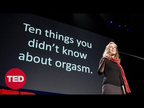 10 Things You Didn't Know About Orgasm | Mary Roach Mp3