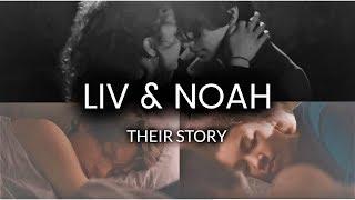 LIV & NOAH  - Their story  [+2x05] ♡ SKAM NL