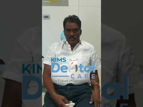 kims dental care, great dental doctors and staff, high class equipment and services providing in hyderabad and secunderabad