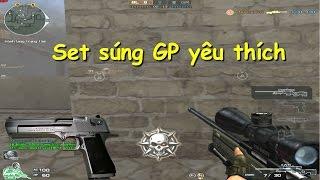[ Bình luận CF ] AWM GP , D.E GP - Quang Brave