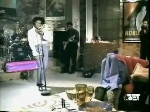 Maxwell - Sumthin' Sumthin' Live (Slow Version)