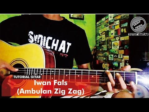 Tutorial Gitar | Iwan Fals - Ambulan Zig Zag Mp3