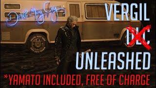 Vergil Unleashed