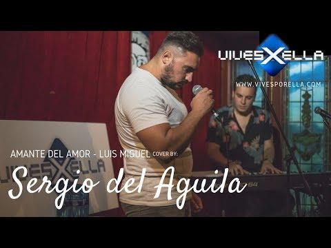 Sergio del Aguila
