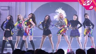 [MPD직캠] CLC 직캠 4K 'No' (CLC FanCam) | @Premiere Showcase_2019.1.30