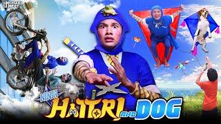 DOG & NINJA HATTORI : निंजा हटोरी SHORT FILM   HINDI MORAL STORY   #Funny #Bloopers    MOHAK MEET