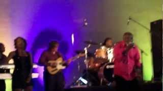 Freddie McGregor - If You Wanna Go - Live Newark NJ Filmed By Cool Breeze