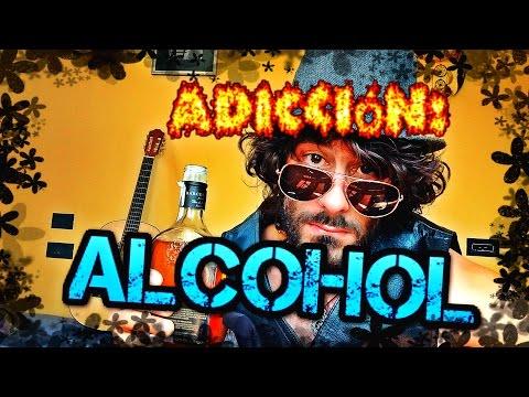 Ser codificado del alcoholismo en la esfera de Sverdlovsk
