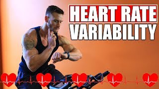 Heart Rate Variability Explained | How to Measure Your Adaptability for Enhanced Training