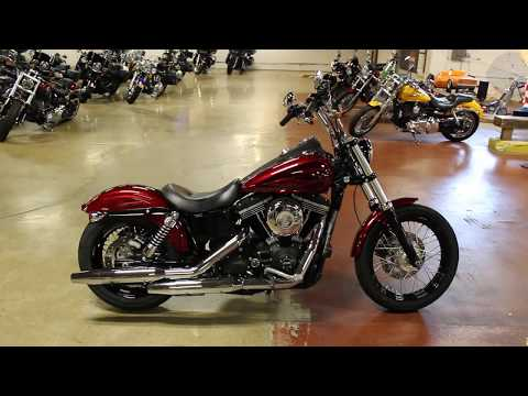 2017 Harley-Davidson Street Bob® in New London, Connecticut - Video 1