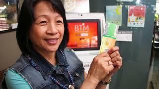 Video: Calgary's first Bitcoin ATM