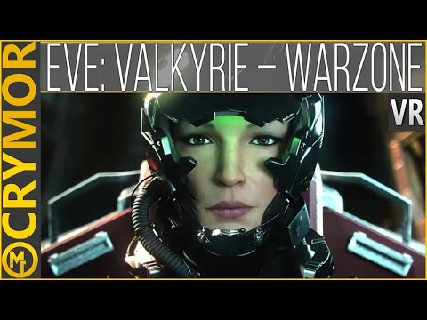 EVE: Valkyrie – Warzone Review   ConsidVRs video thumbnail