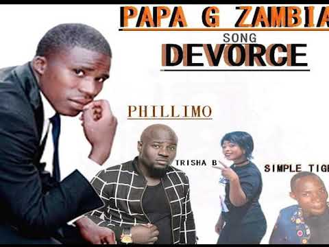 SONG CALLED DIVORCE-CHI RHUMBA Papa G Ft Philimon(ZambianMusic2019ZedGospel