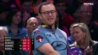 PBA Bowling WSOB Chameleon Championship 03 19 2019 (HD)