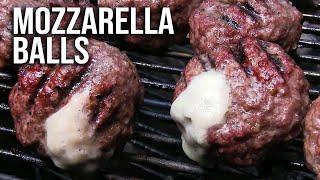 Mootz Balls Meatballs by the BBQ Pit Boys