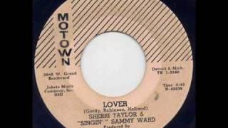 Sherri Taylor  'Singing' Sammy Ward - Lover.