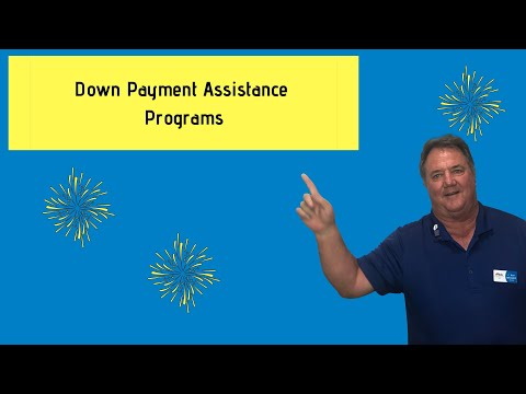 Down Payment Assistance Programs at Platinum Home Mortgage