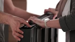 Keter Fusion - Holz-Kunststoff-Verbund Gartenhaus - Montage-Video