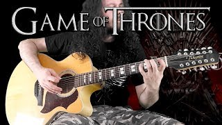 Ibrahim Birdal – Game of Thrones Theme (Cover)