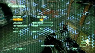 Crysis 3 Digital Deluxe Edition HUN Gameplay Mission 1.3 [Full HD]