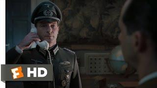Valkyrie (911) Movie CLIP   A Phone Call (2008) HD
