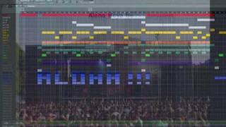 Achim Reichel - Aloha He 2009 Dance Remix