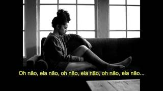 Ella Mai   She Don't (Ft. Ty Dolla $ign) [LEGENDADOTRADUÇÃO]