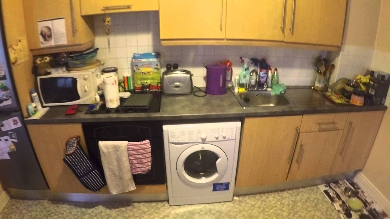Comfortable Room in Shared 2 Bed Apartment in Artane