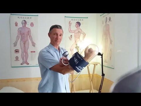 Ультразвук от простатита