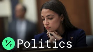 AOC Makes Student Loan Payment In Congressional Hearing