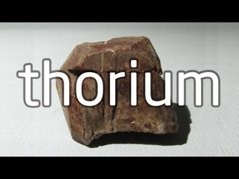 Identification of Uranium-238