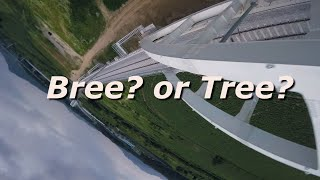 BreeStyLe or TreeStyLe? / Armattan Rooster / Russell FPV FreeStyLe