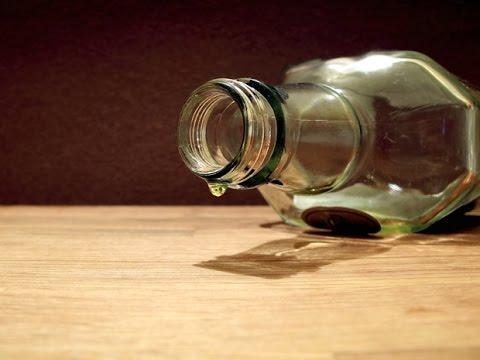 Медитация против алкогольной зависимости