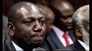 Deputy President William Ruto explains his 'kutangatanga' remarks