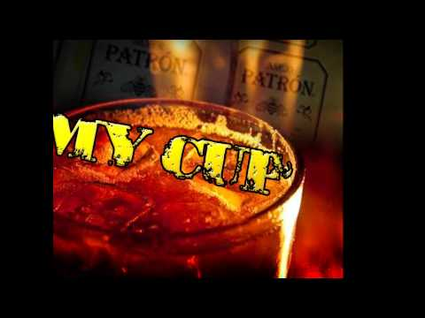 DSTACKS - PATRON IN MY CUP PROMO