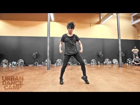 The Greatest - Sia / Koharu Sugawara Choreography / 310XT Films / URBAN DANCE CAMP