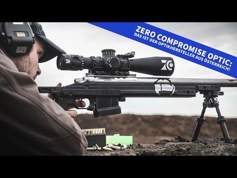 zco: Zero Compromise Optic (ZCO) sucht Zielfernrohr-Tester: So bewerben Sie sich!