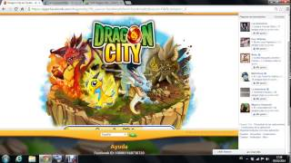 preview picture of video 'Hack para dragon city facebook'