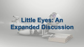Little Eyes: An Expanded Discussion
