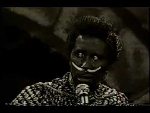 I Put A Spell on You (1956) (Song) by Screamin' Jay Hawkins