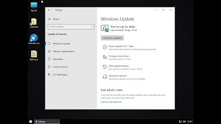 windows 10 1903 update download size - TH-Clip