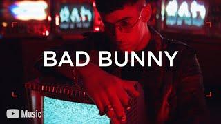 BAD BUNNY – YouTube Artist Spotlight Stories