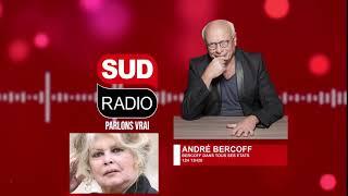 Brigitte Bardot - Jai Envie De Quitter La France, Tellement Cest Devenu Dégueulasse !